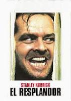 10 frases míticas del cine de terror: El Resplandor