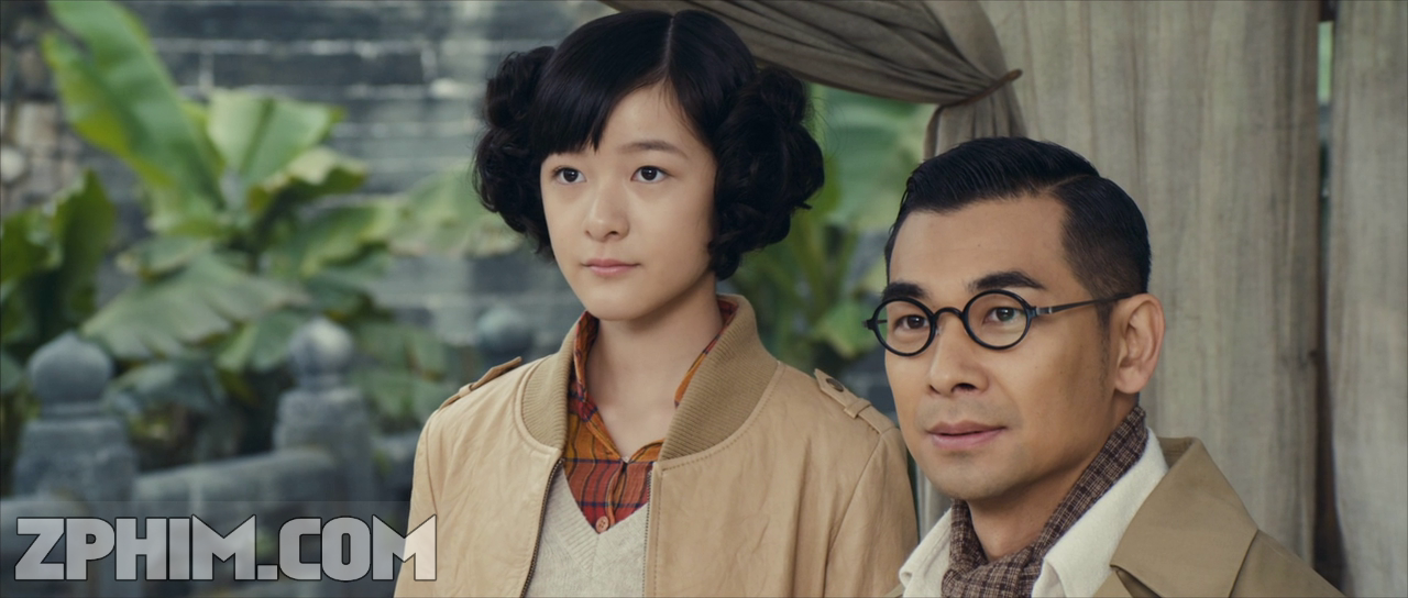 Ảnh trong phim Võ Đang Thất Bảo - Wu Dang 4
