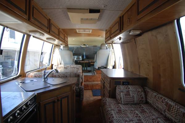 Gmc Camper For Sale >> Used RVs 1978 GMC Birchaven Motorhome For Sale by Owner