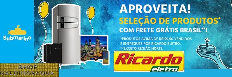 Nive Ricardo Eletrico