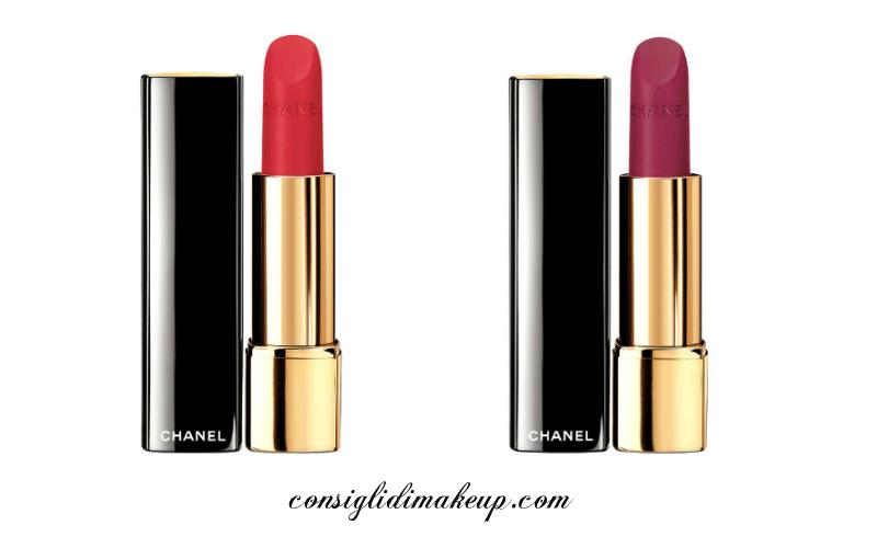 rossetti nuova collezione chanel primavera 2015