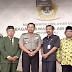 Pelantikan pengurus Dewan Pimpinan Wilayah Lembaga Dakwah Islam Indonesia (LDII) Provinsi Bali masa bhakti 2014-2019