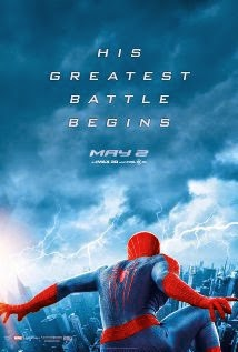 Watch The Amazing Spider-Man 2 (2014) Movie Online