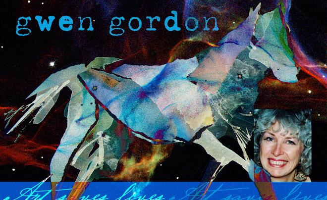 Gwen Gordon