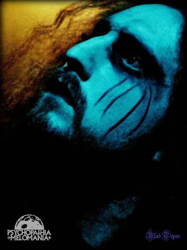 Richard Shaw (Cradle of Filth)
