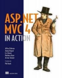 Libro ASP.Net MVC 4 in Action