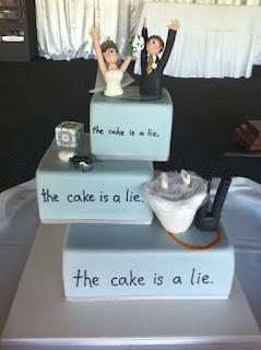 contoh kue pengantin
