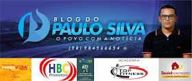 Blog do Paulo silva