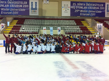 U16 TBHF National Camp 2011-12