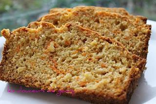 Carrot Cake Facile Recette Magazineenfant