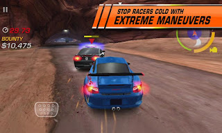 Description: Need for speed hot pursuit
