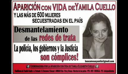 Justicia x Yamila Cuello