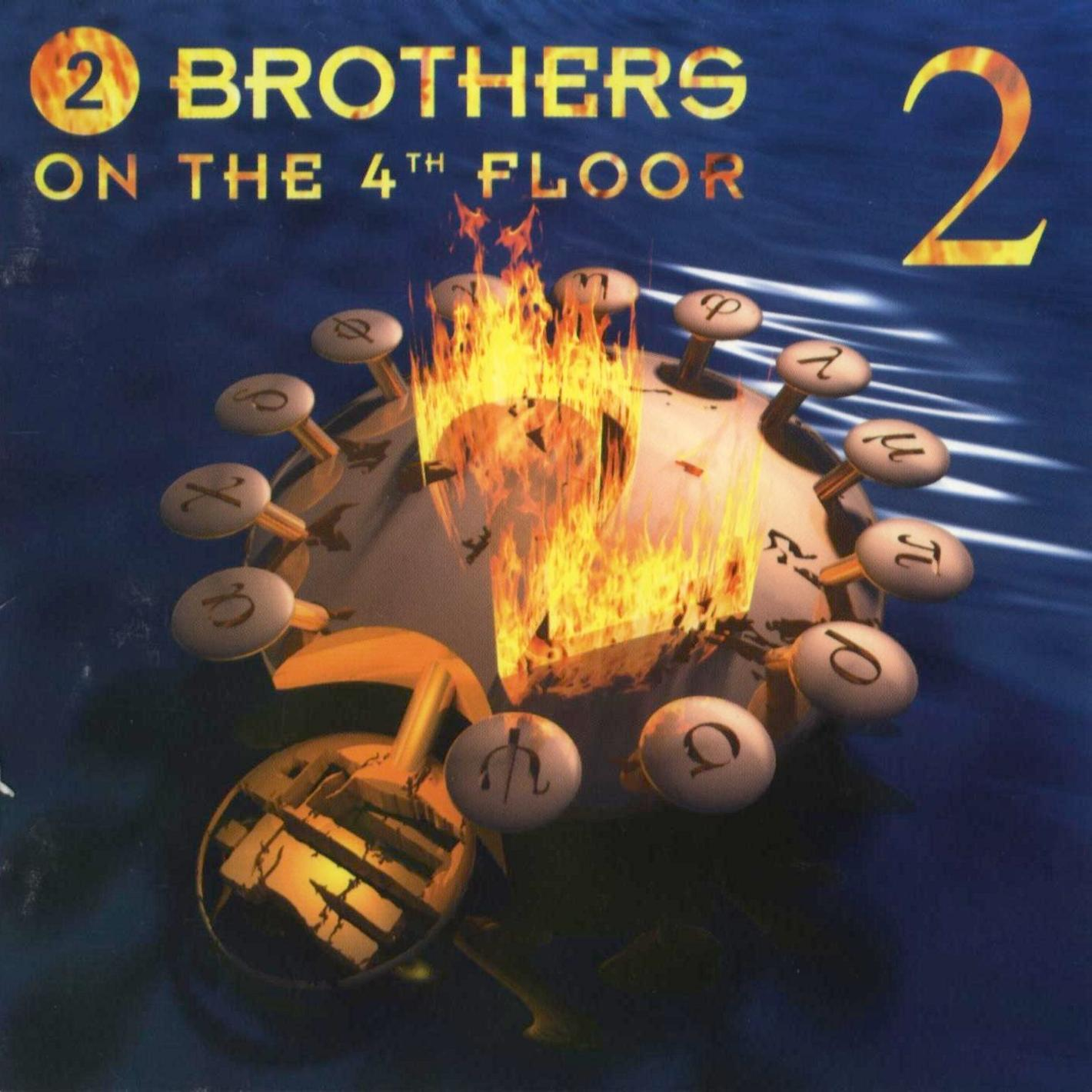 Dance Forever 2 Brothers On The 4th Floor 2 1996