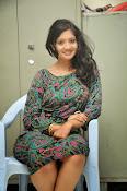 Sandeepthi latest glam pics-thumbnail-11