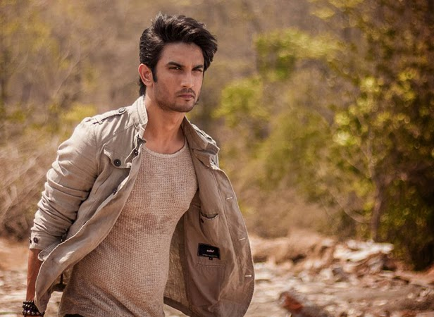 Sushant Singh Rajput HD Wallpaper