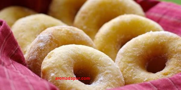 resep donat kentang,donat kentang empuk,cara membuat donat kentang empuk,resep donat kentang empuk,resep membuat donat kentang aromadapurdotcom