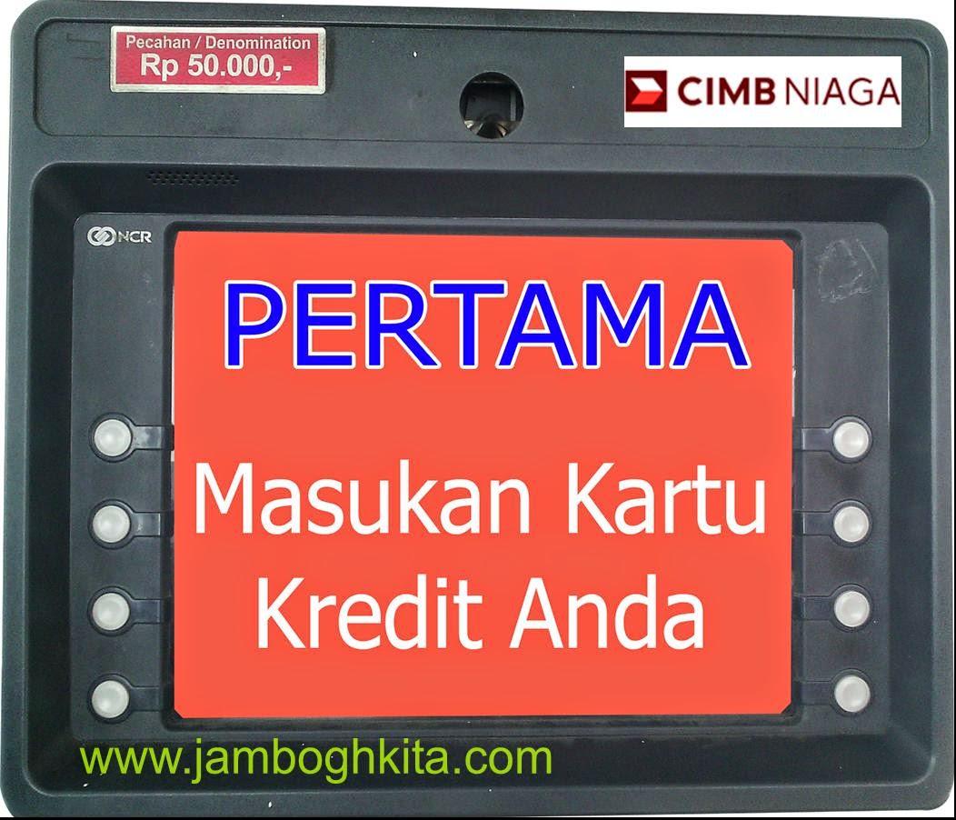 ATM CIMB Niaga