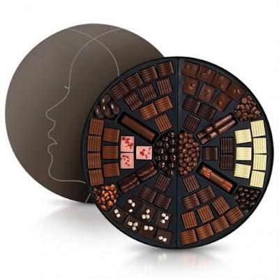 Add Romance With Chocolates