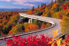 Best Fall East Coast Vacation Spots