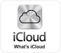 iCloud What is it