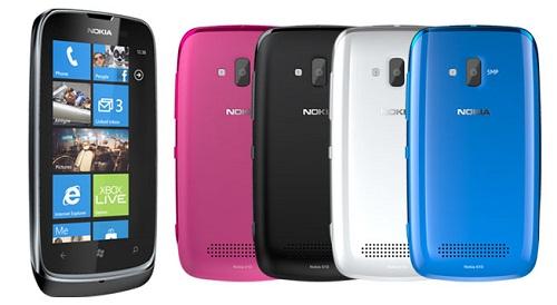 Daftar Harga Handphone Nokia terbaru