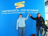 Jungfrau, Suiza, Jungfrau, Switzerland, Jungfrau, Suisse, vuelta al mundo, round the world, La vuelta al mundo de Asun y Ricardo