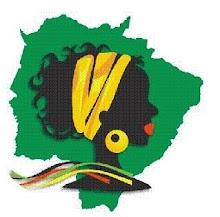 Panafricanistas e Brasileiras