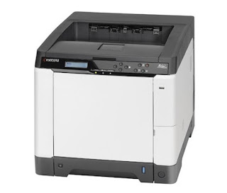 Kyocera Ecosys FS-C5150DN Driver, review, brochure