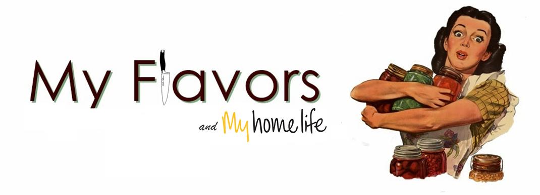 My Flavors