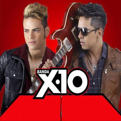 Banda X10 - Ao Vivo Em Belem - 31.01.2016