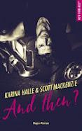 Sorties du Mois Hugo New Romance