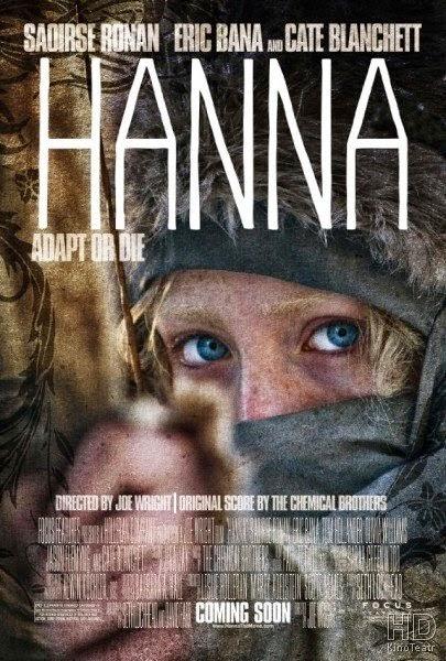 Hanna เหี้ยมบริสุทธิ์ [HD][พากย์ไทย]
