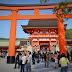 Le sanctuaire Fushimi-Inari - Kyoto