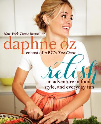 Daphne Oz Book Dorm Room Diet