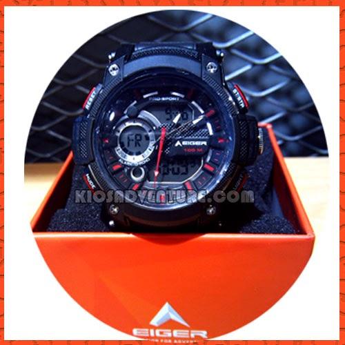 Jam Tangan Eiger IYW0104 Analog Digital Watch