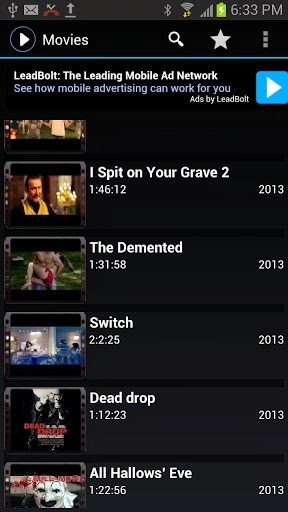 MovieTube 8.0 APK