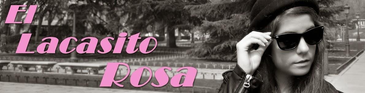 El Lacasito Rosa