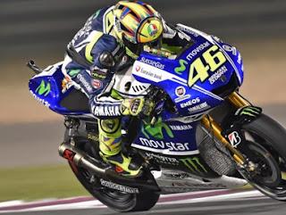 Hukuman Untuk Rossi Bakal Dikurangi Oleh CAS
