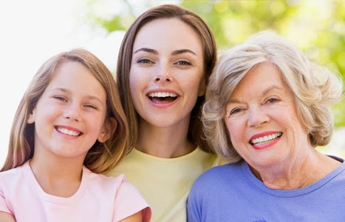 Set Kesihatan Wanita