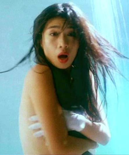 Foto Hot 5 Bintang Porno asal Hongkong