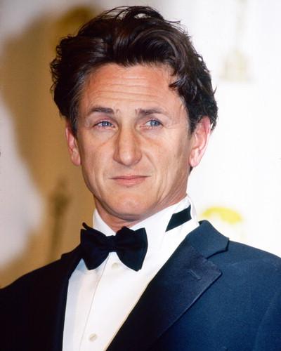 Sean Penn Fotos