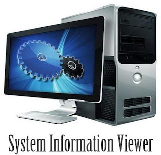 SIV (System Information Viewer)Portable