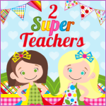 2 Super Teachers