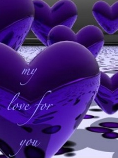 Download 3D Heart Wallpapers Posted By Geethasanjeev At 1214 AM