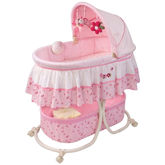 Bassinet Decoration4