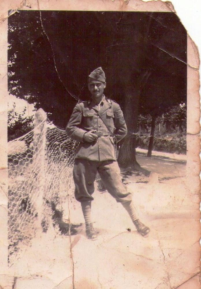 Marche Centrale. Grandi Manovre 92. Reggimento Fanteria Messina