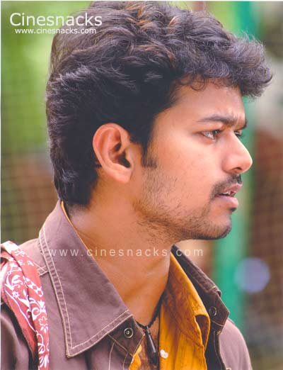 Vijay in 'Pokkiri' Movie