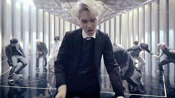 EXO-K Kai Overdose
