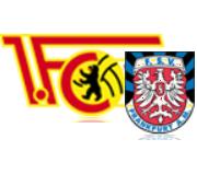 Union Berlin - FSV Frankfurt