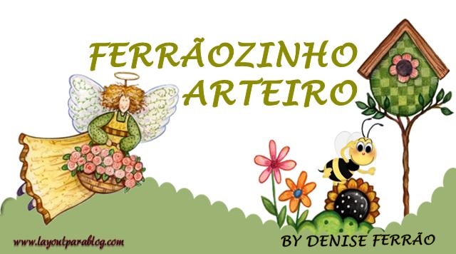 FERRÃOZINHO**ARTEIRO